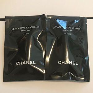 CHANEL LE VOLUME DE CHANEL MASCARA - NEW